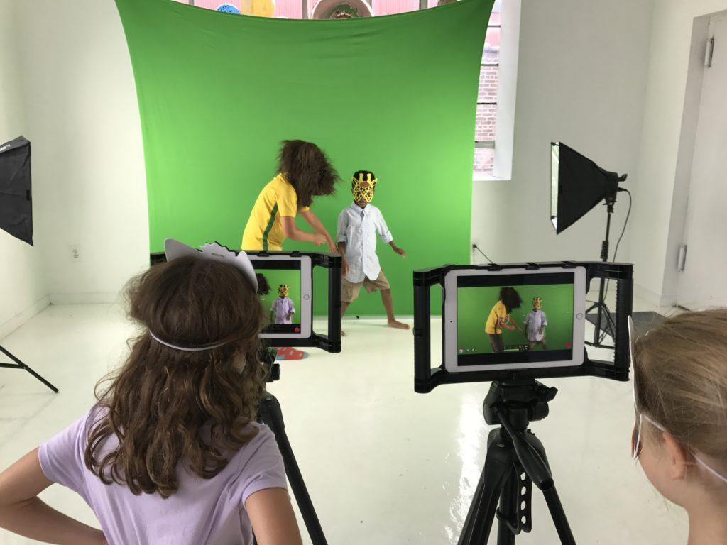 top-notch new york film academy for kids