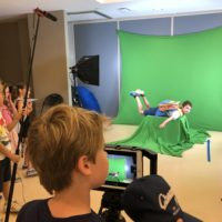 kids film summer camps in NYC