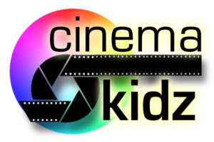 CinemaKidz - logo