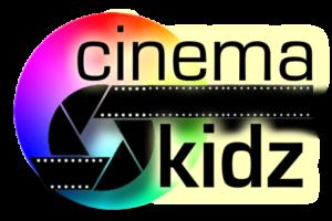 CinemaKidz - logo