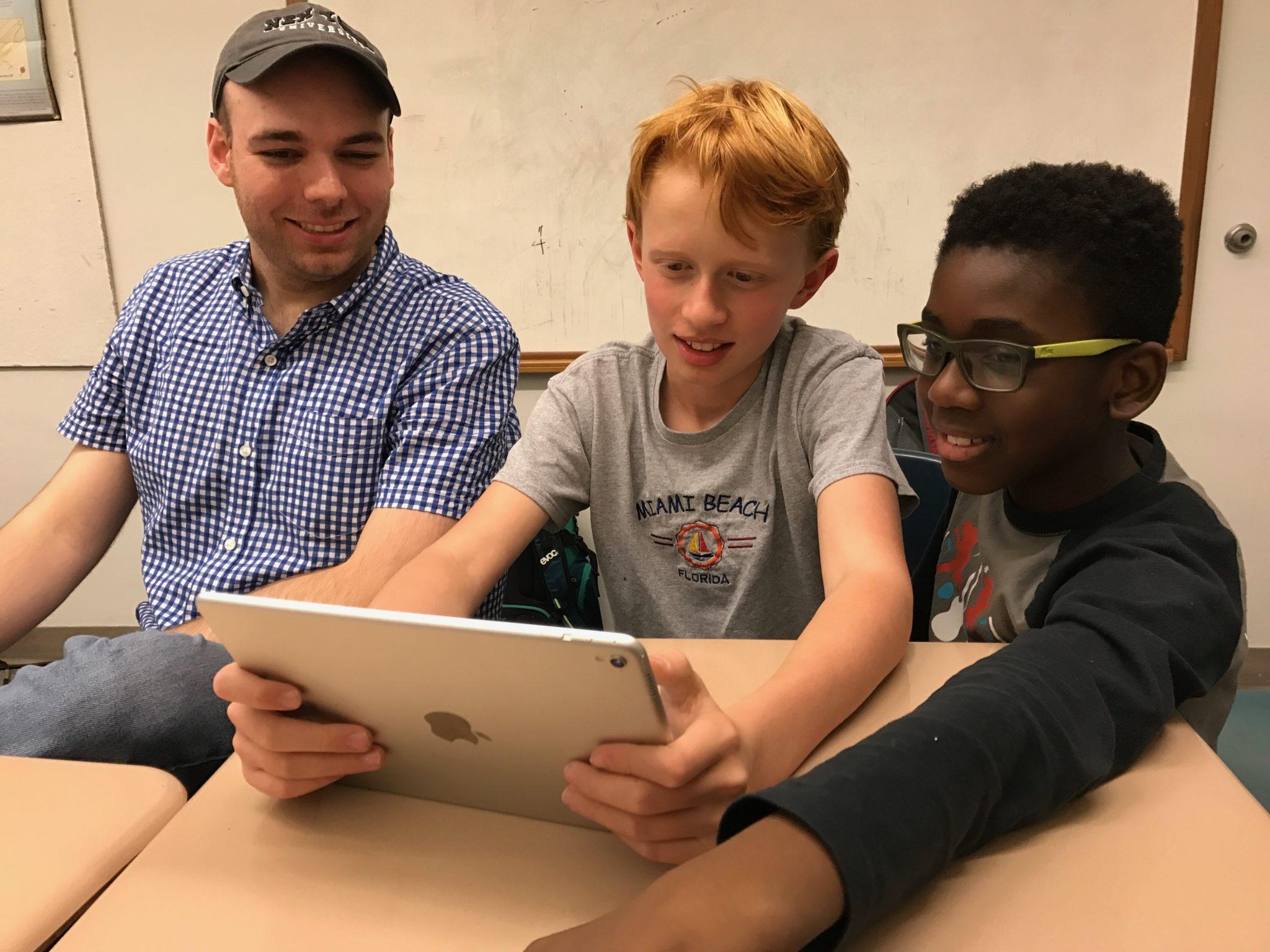 best virtual kids summer camp 2021