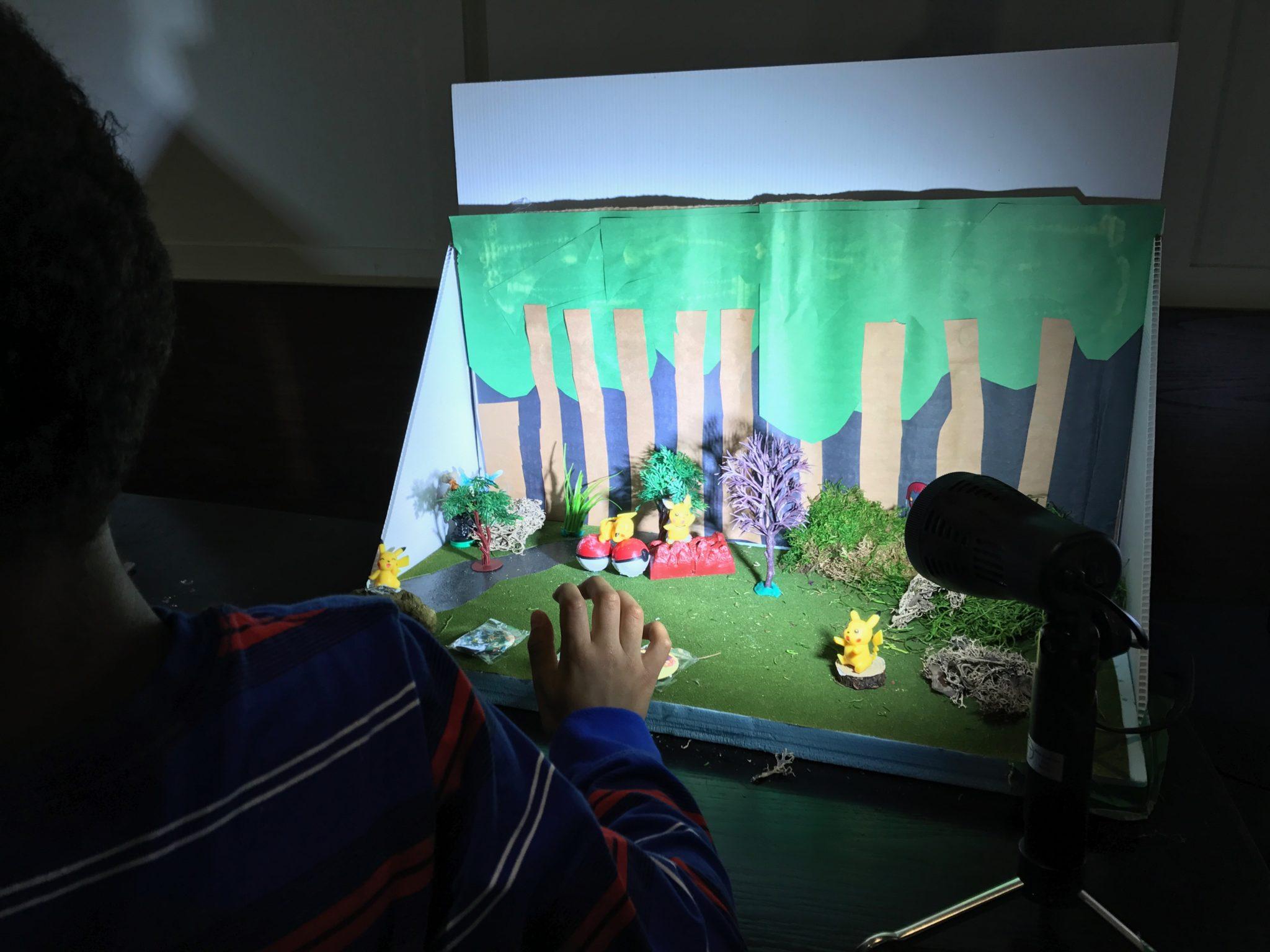 Animation Maker Birthday