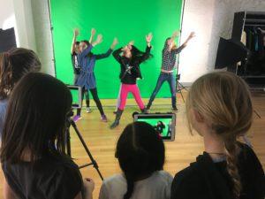 best filmmaking classes in new york