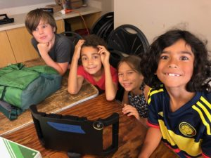 children's summer camps nyc - Cinemakidz
