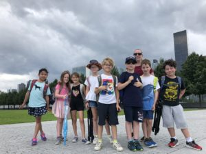 affordable summer camps for kids in nyc