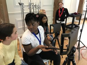 affordable summer camps nyc - cinemakidz