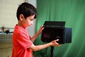 Creative Filmmaking