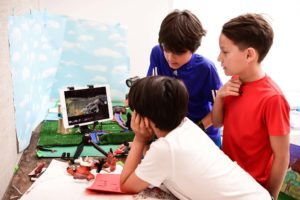 best filmmaking classes for kids nyc