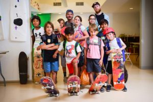 top rated filmmaking camp for kids