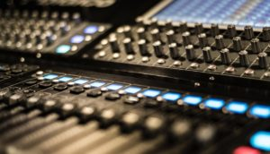 Music Production in summer camp