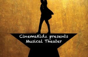 Musical Theater Camp - Summer Camp Activities