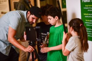 virtual summer camp for kids