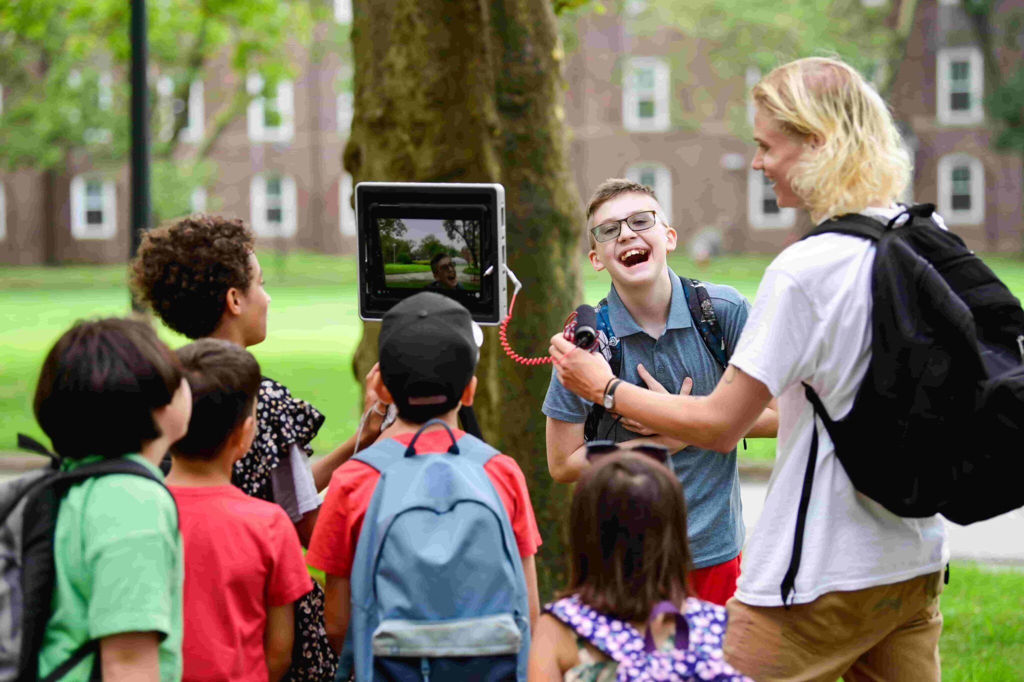 Afterschool classes for kids Brooklyn
