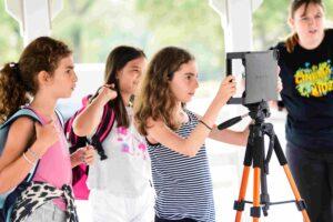 filmmaking classes for kids